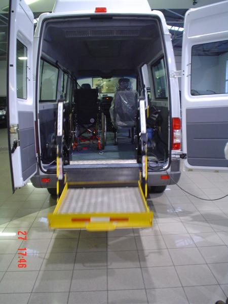 Elevadores carife productos for Plataforma para silla de ruedas